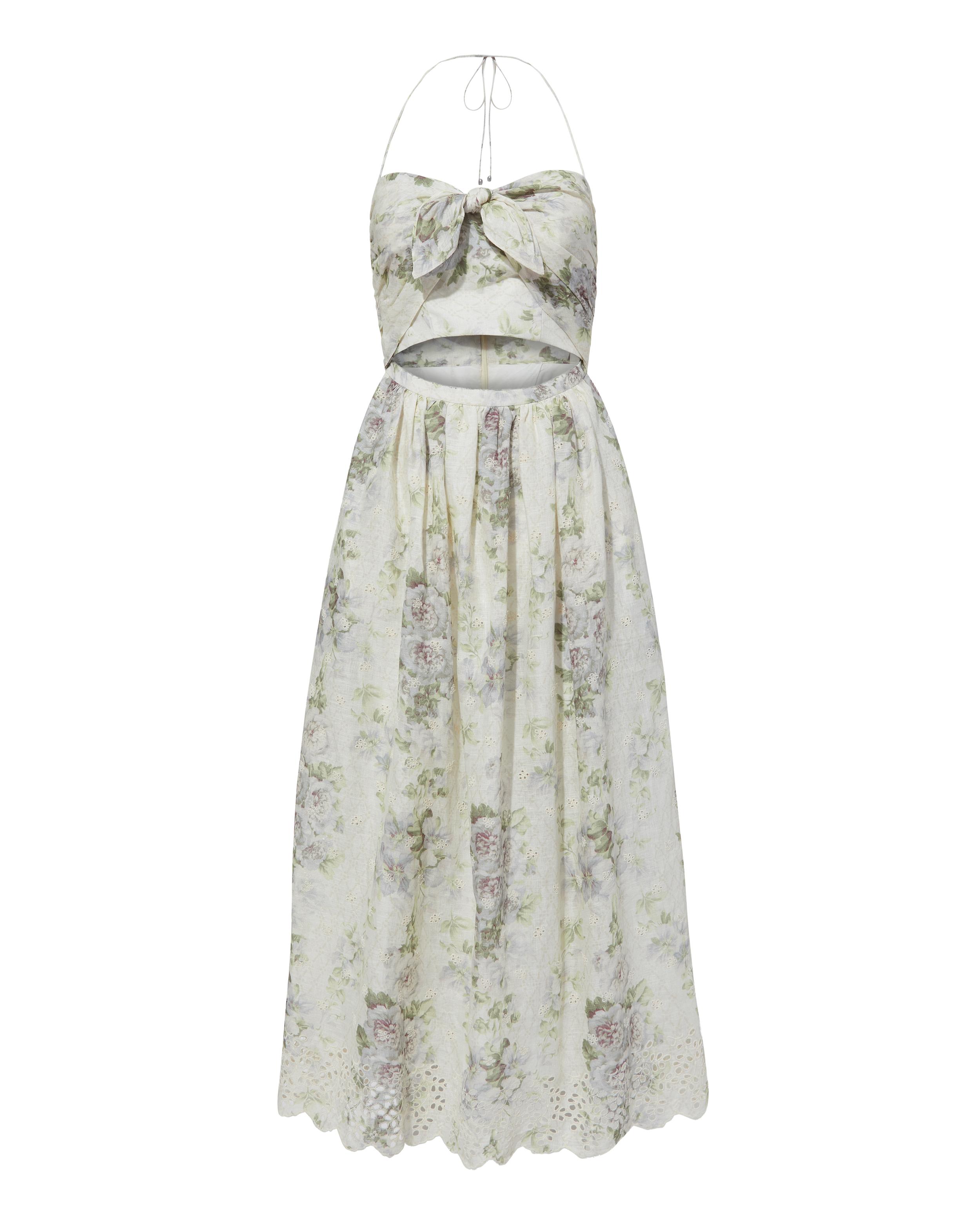 Iris Picnic Dress by Zimmermann