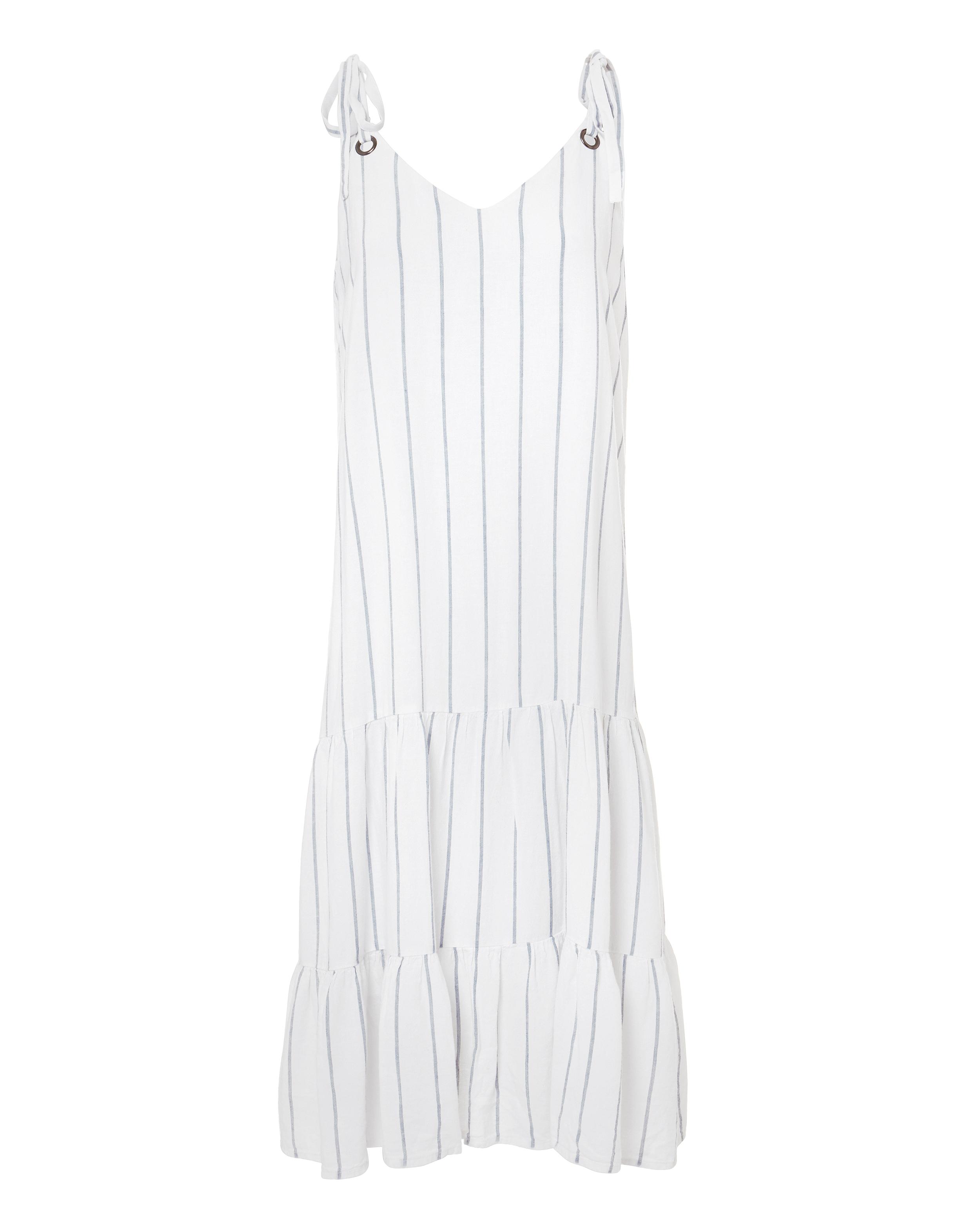 Ciel Stripe Dress by Rails