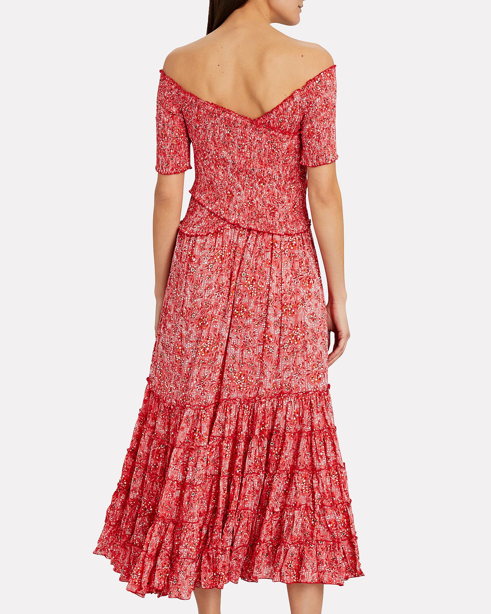 MORE /& MORE Damen Pepita Cocktail Kleid Knielang Stehkragen Schluppe Jersey