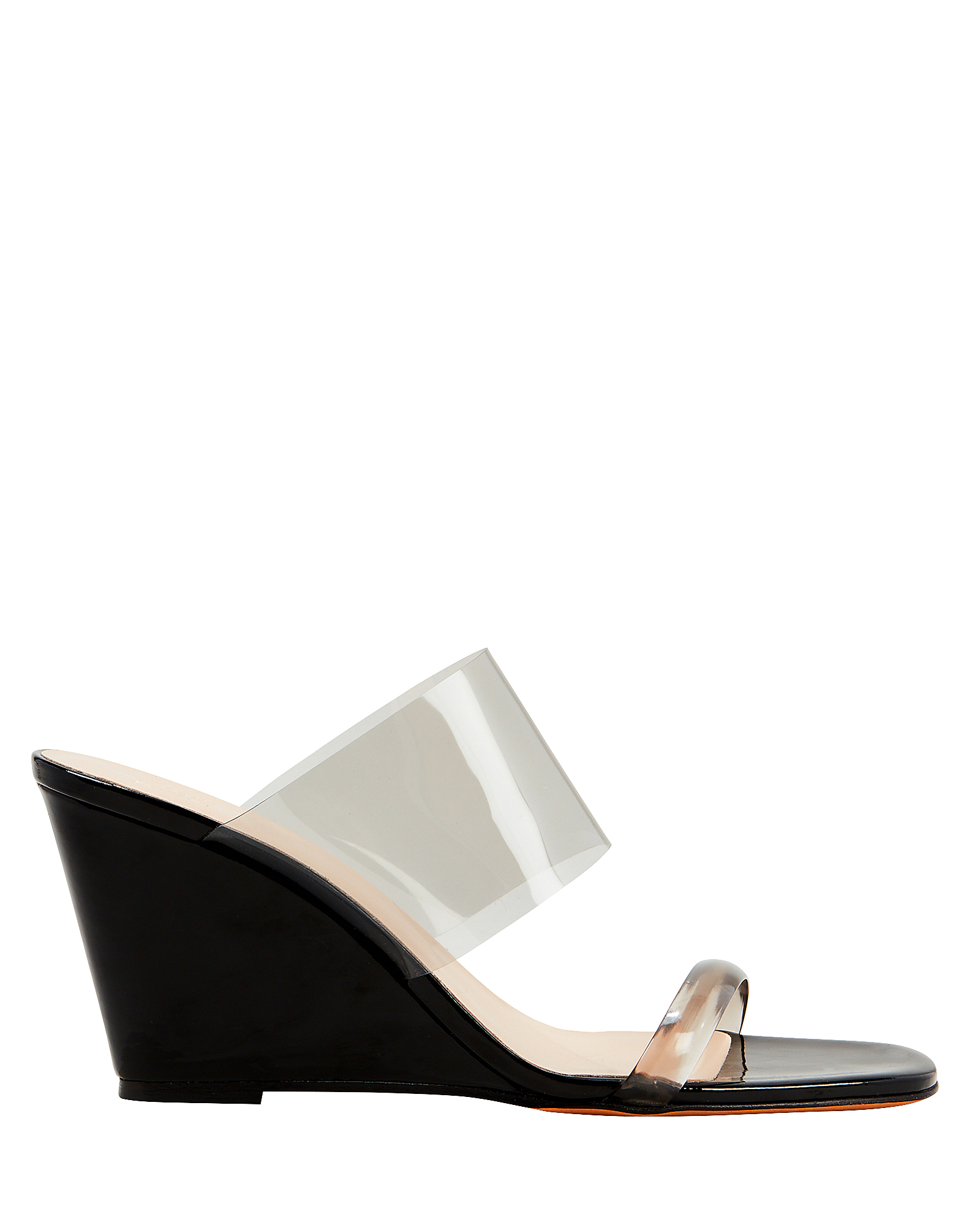 Maryam Nassir Zadeh Olympia Leather Sandals