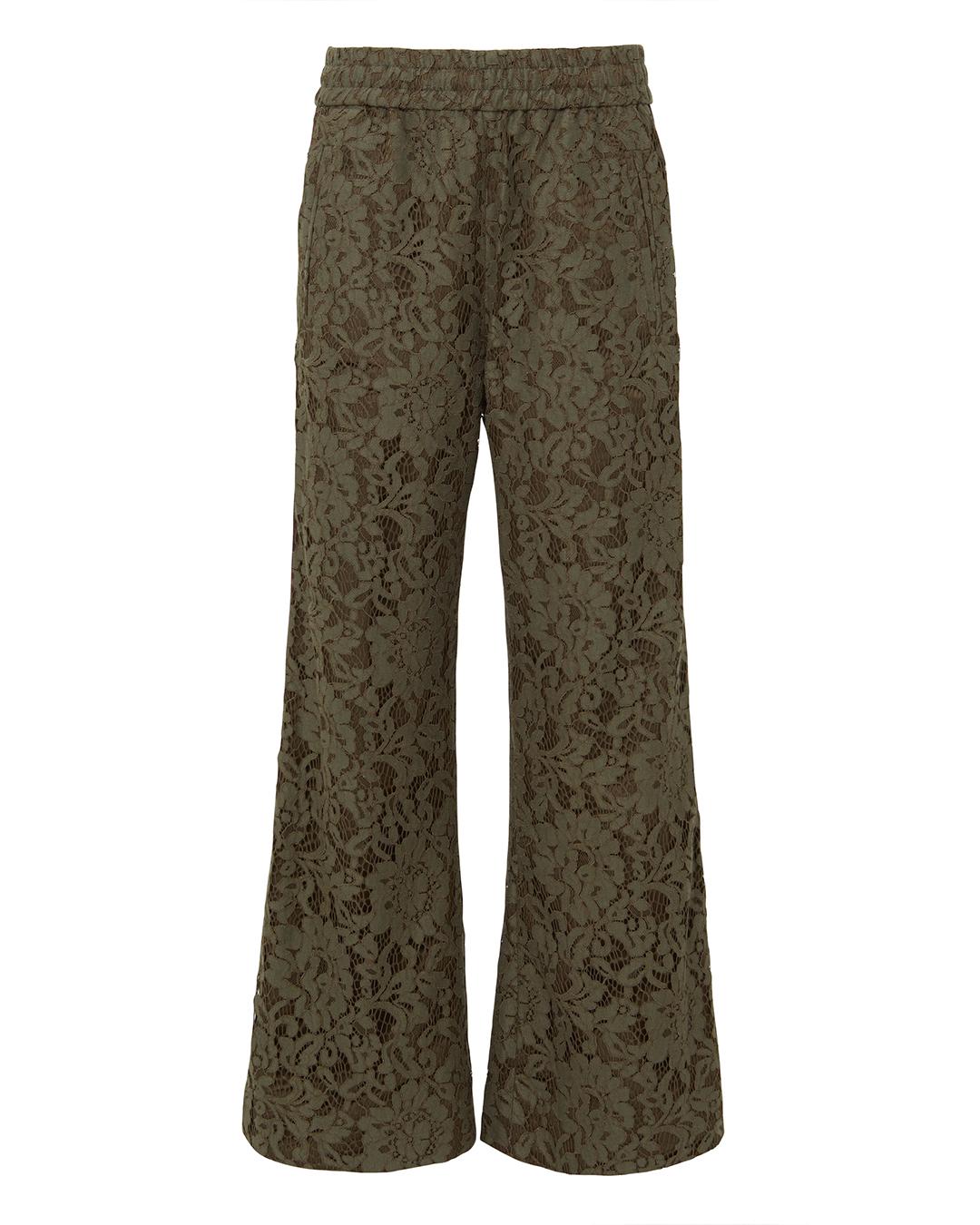 TORN Ester Lace Pants