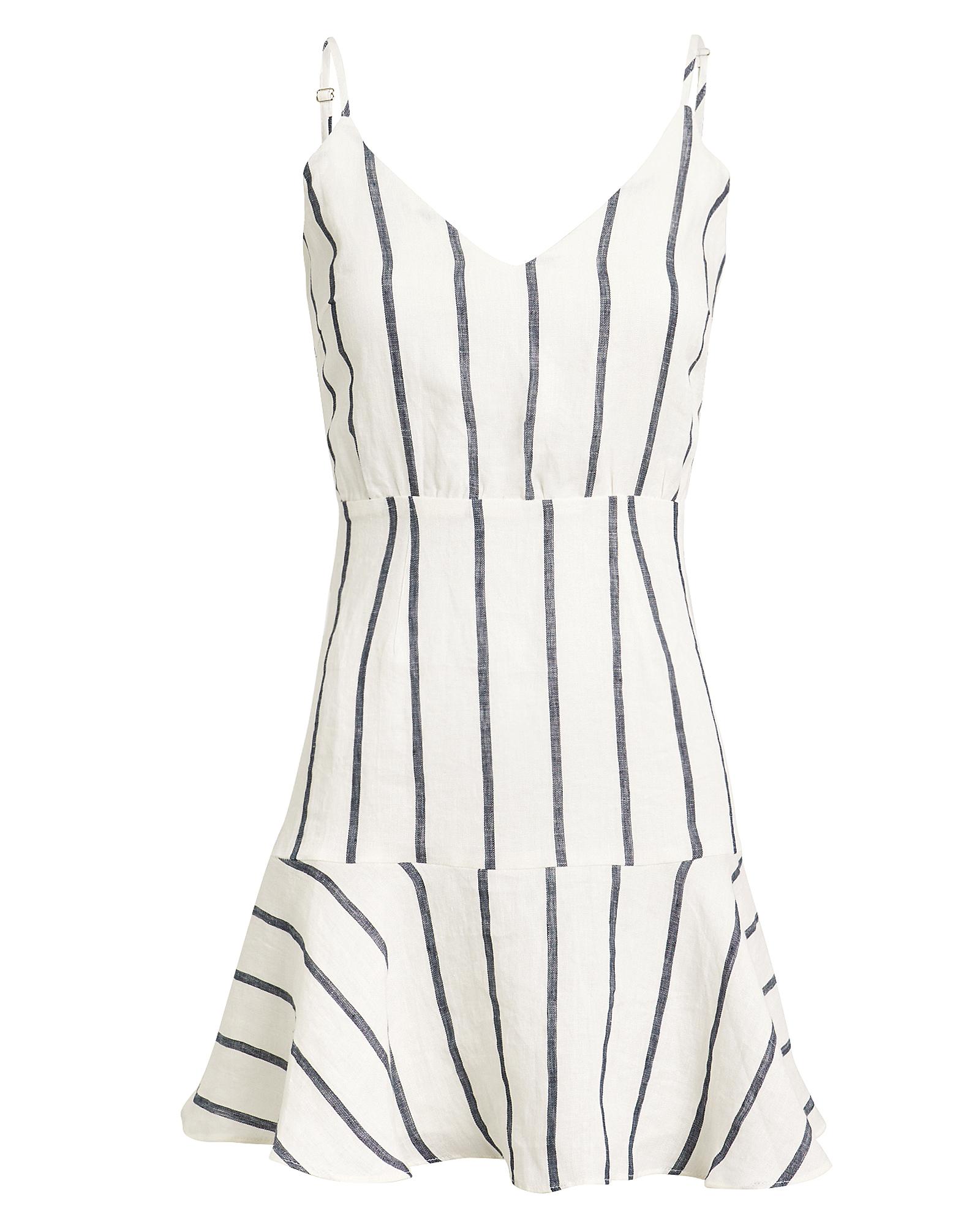 Suboo  Eden Mini Dress