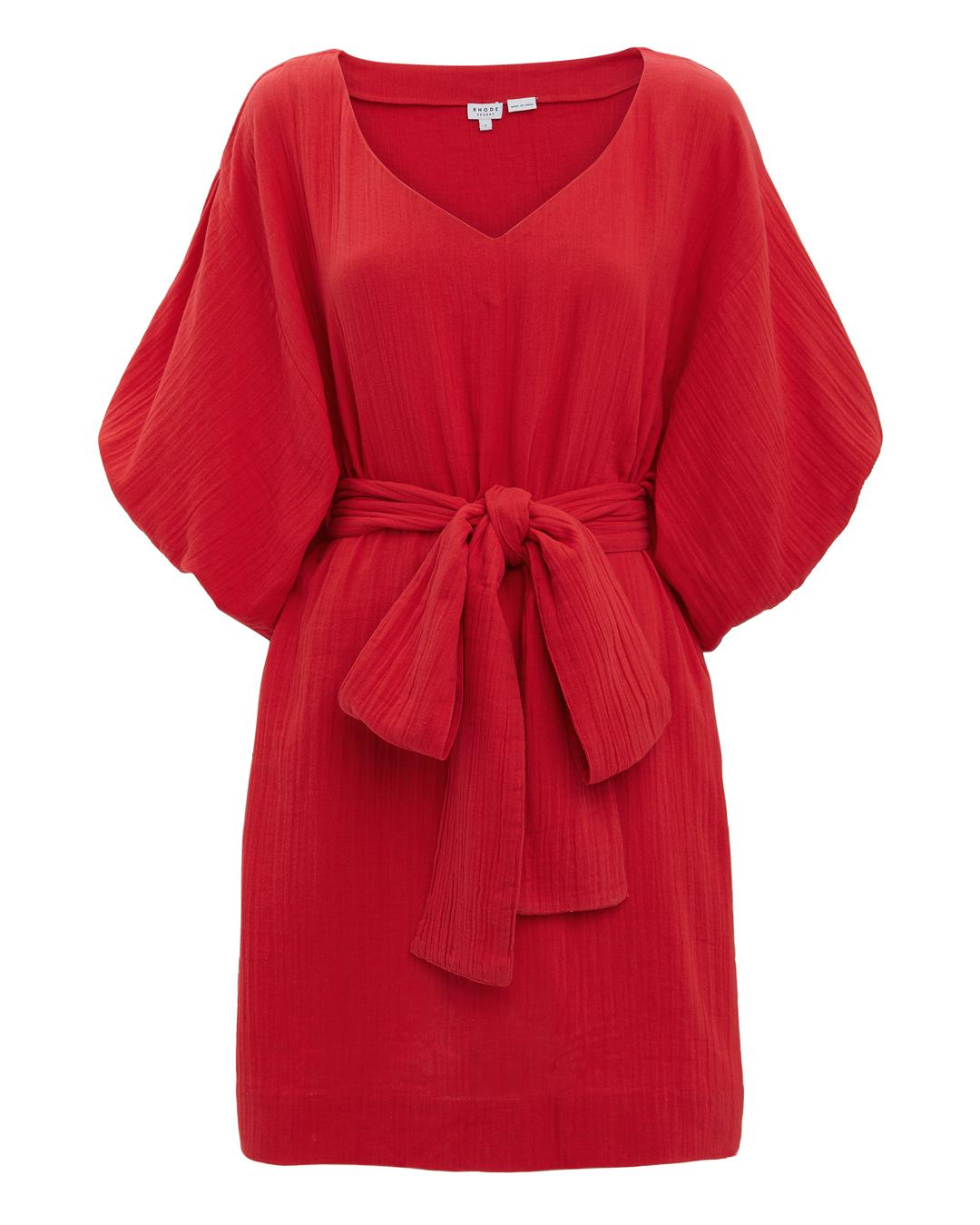 RHODE RESORT Arya Mini Dress