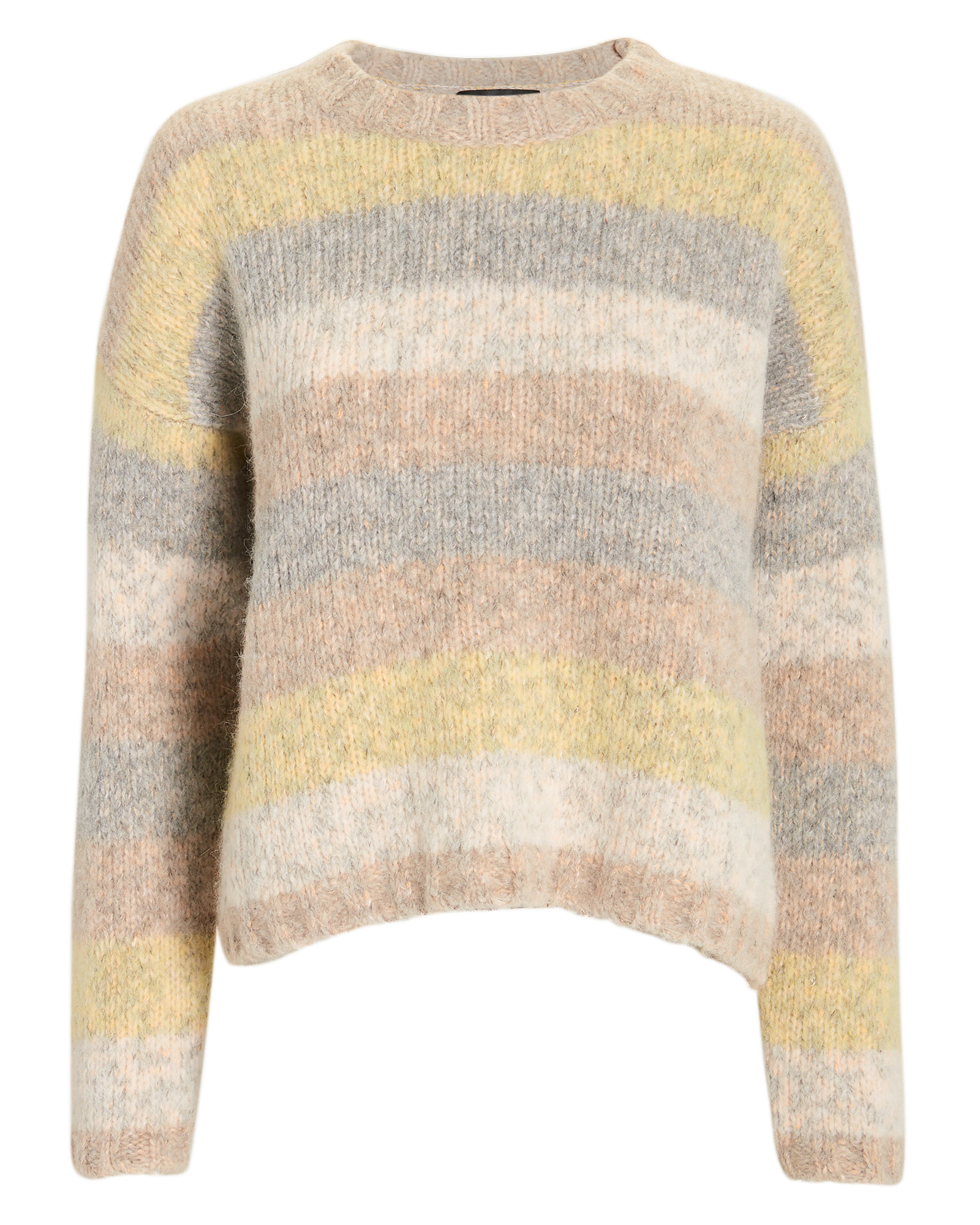 EXCLUSIVE FOR INTERMIX Henrietta Striped Sweater