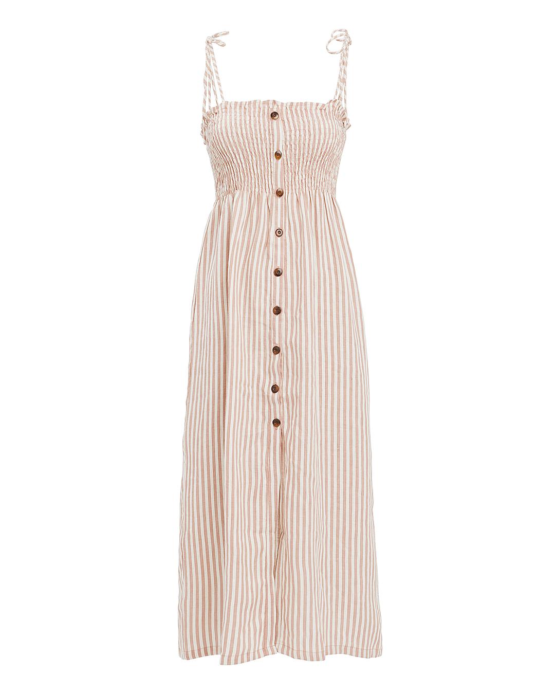 Suki Midi Dress