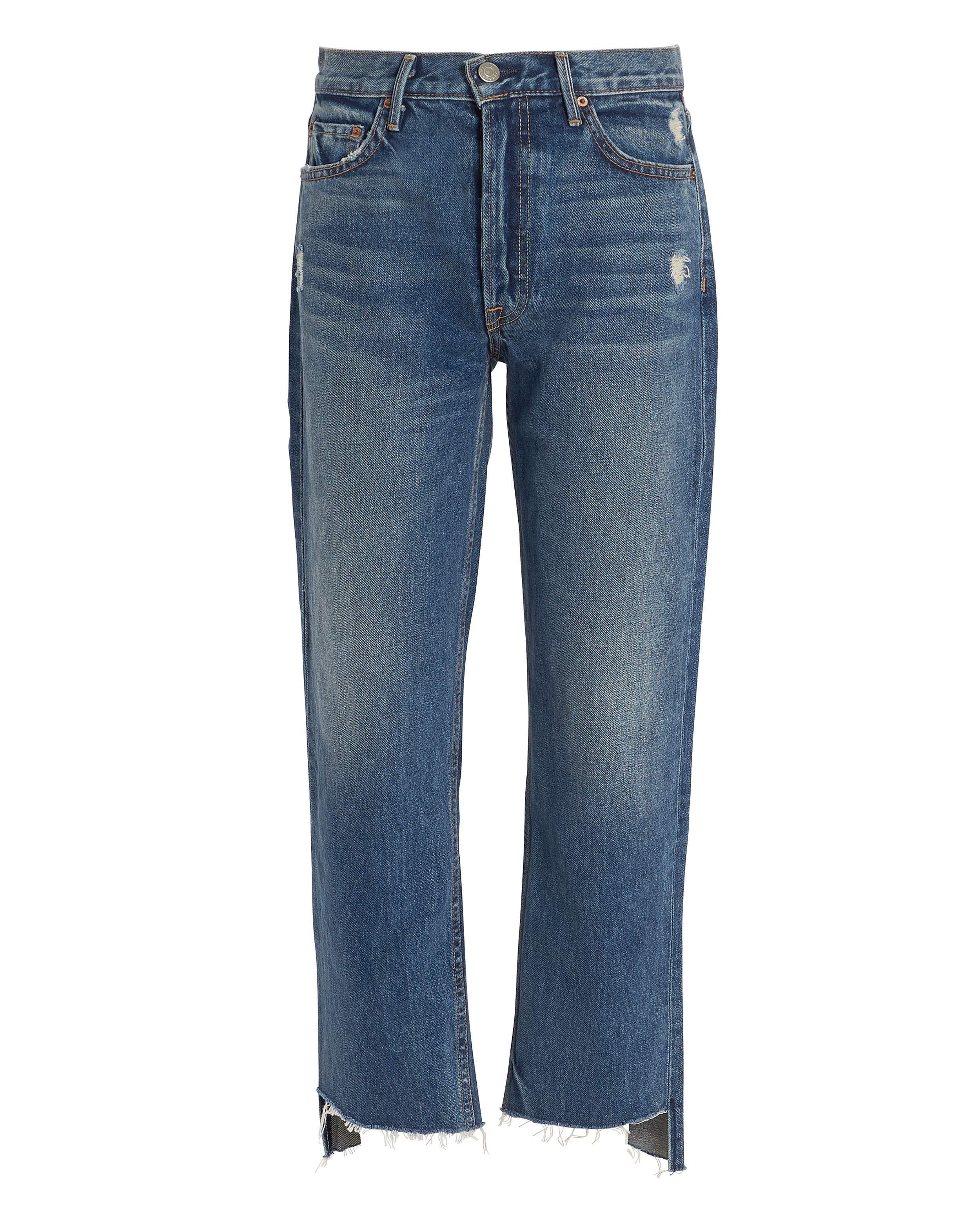 Helena Straight Jeans by Grlfrnd