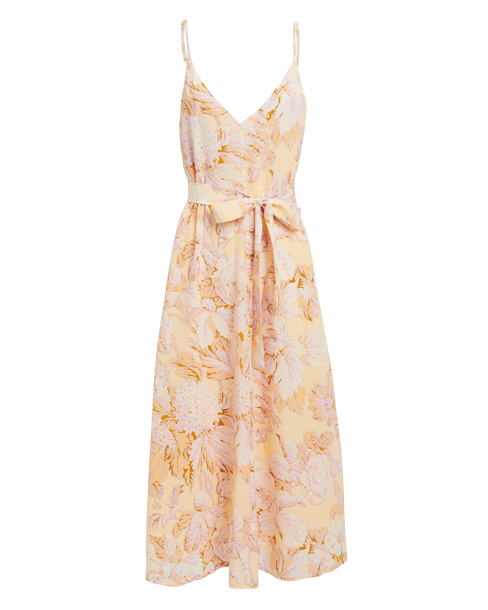 Stine Goya Dresses STINE GOYA GIANNA HORTENSIA DRESS  MULTI S
