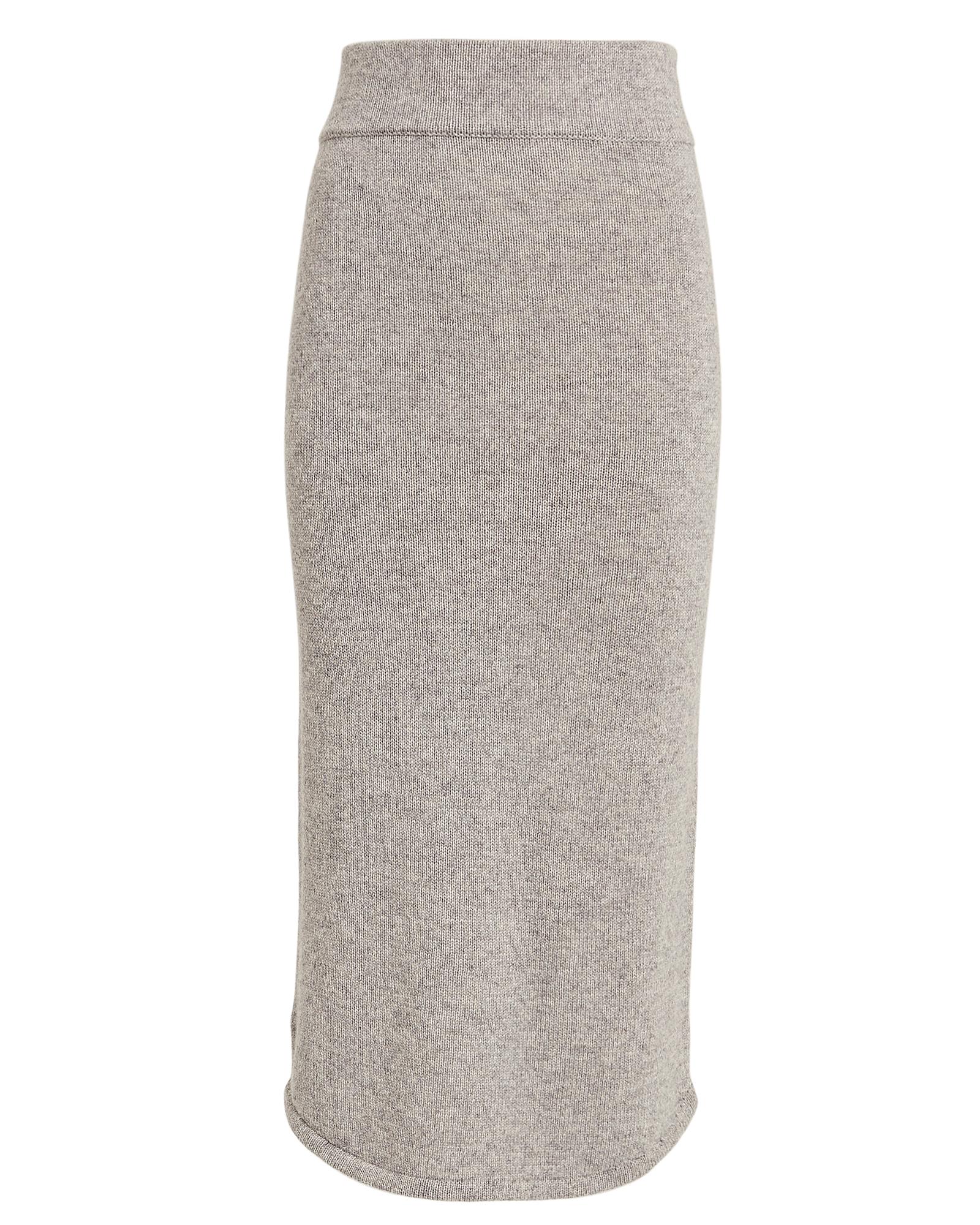 Flynn Skye Leslie Knit Midi Skirt