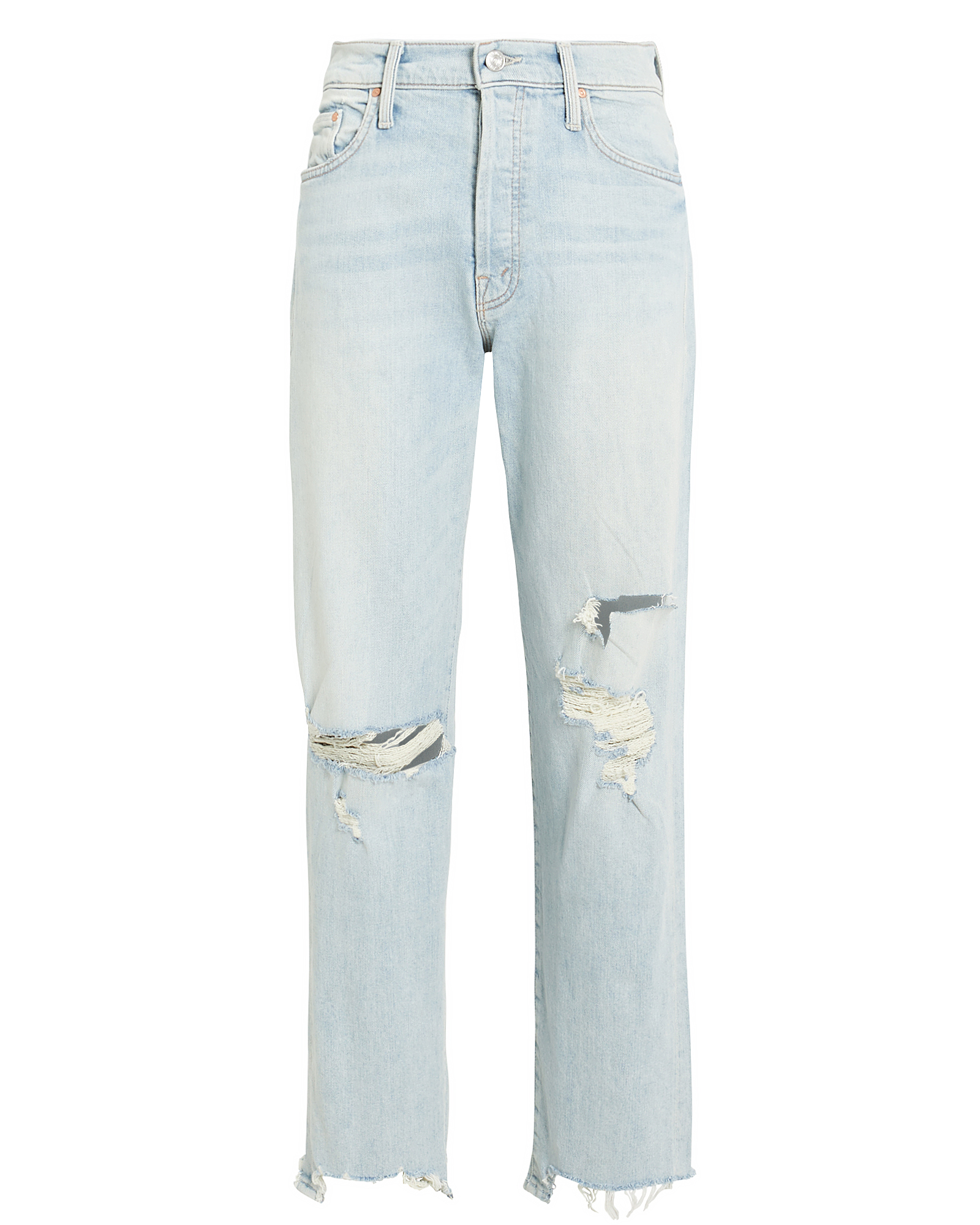 The Huffy Flood Jeans by Mother