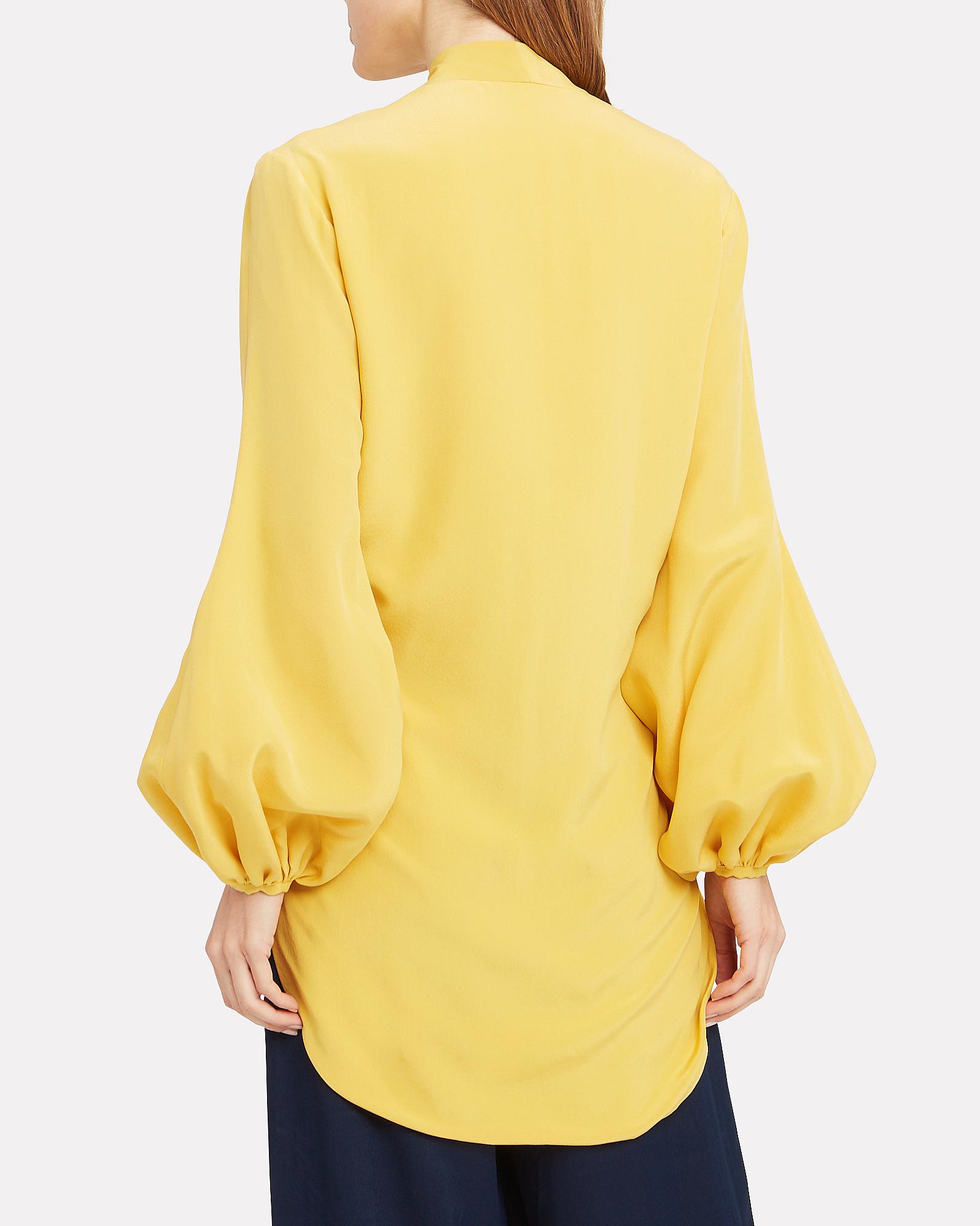 Honey BCX Juniors/' Tie-Waist Button-Front Blouse