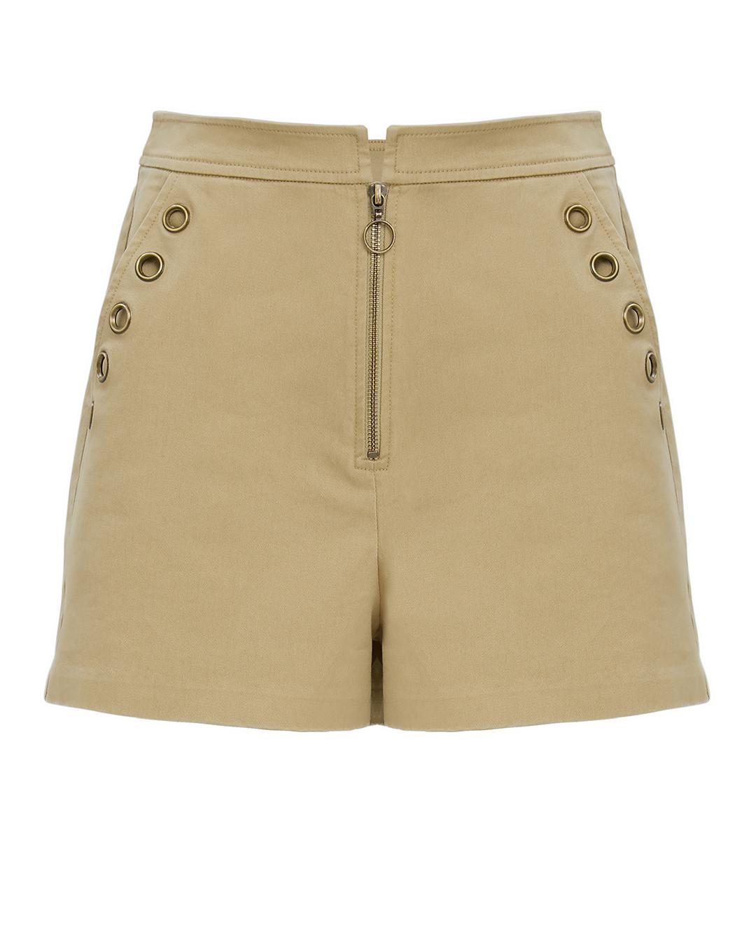 Selma Grommet Shorts