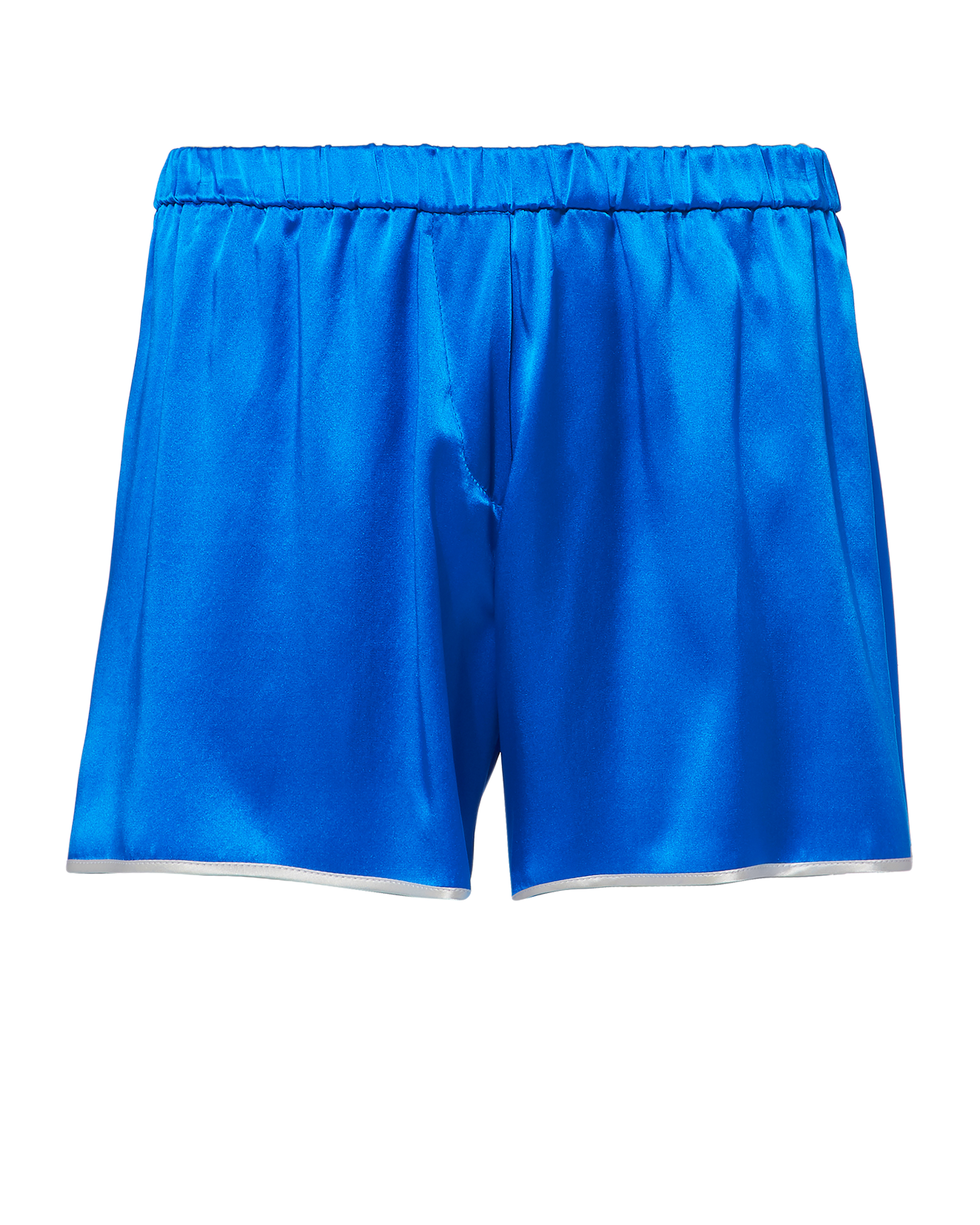 Lenya Silk Shorts by Alexis