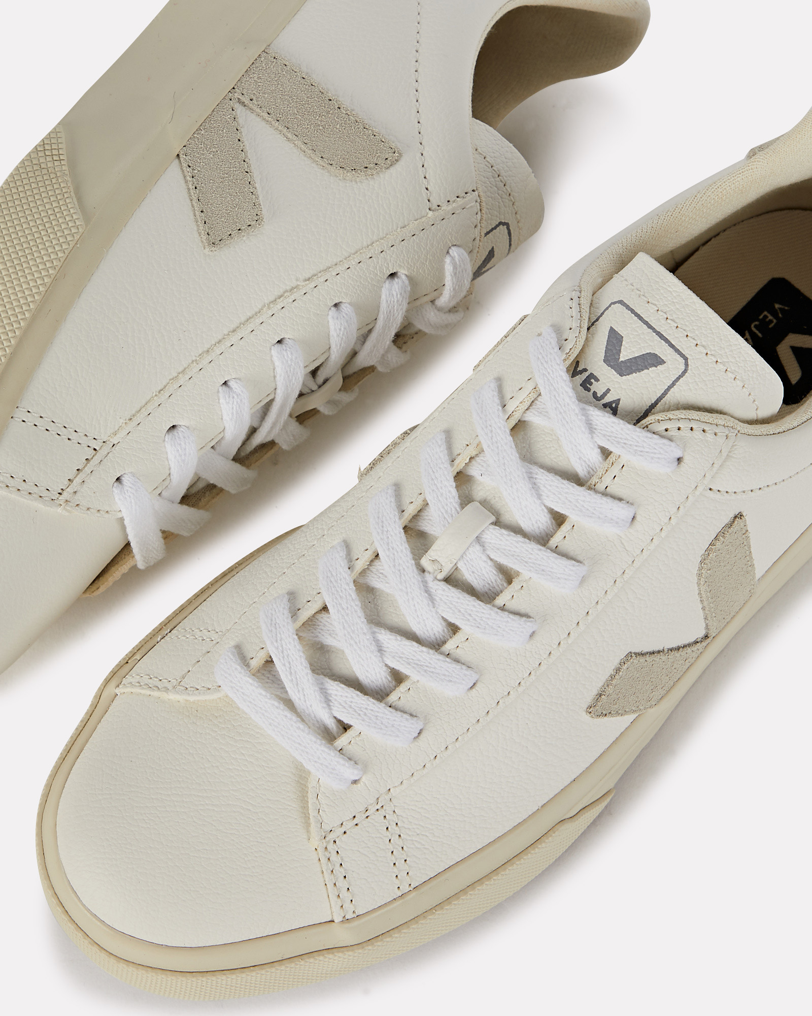 Veja Campo Low-Top Sneakers   INTERMIX®