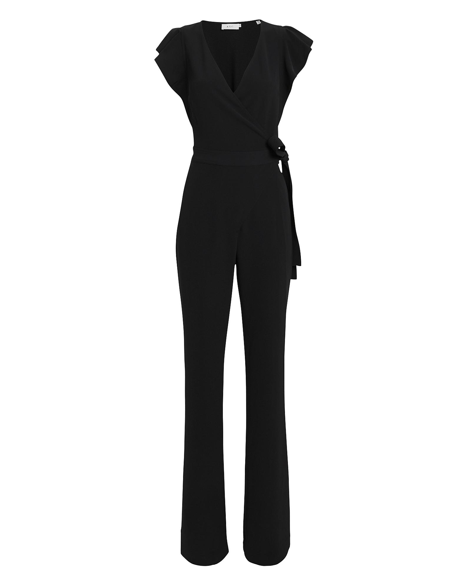 A.l.c Suits Wilder Jumpsuit