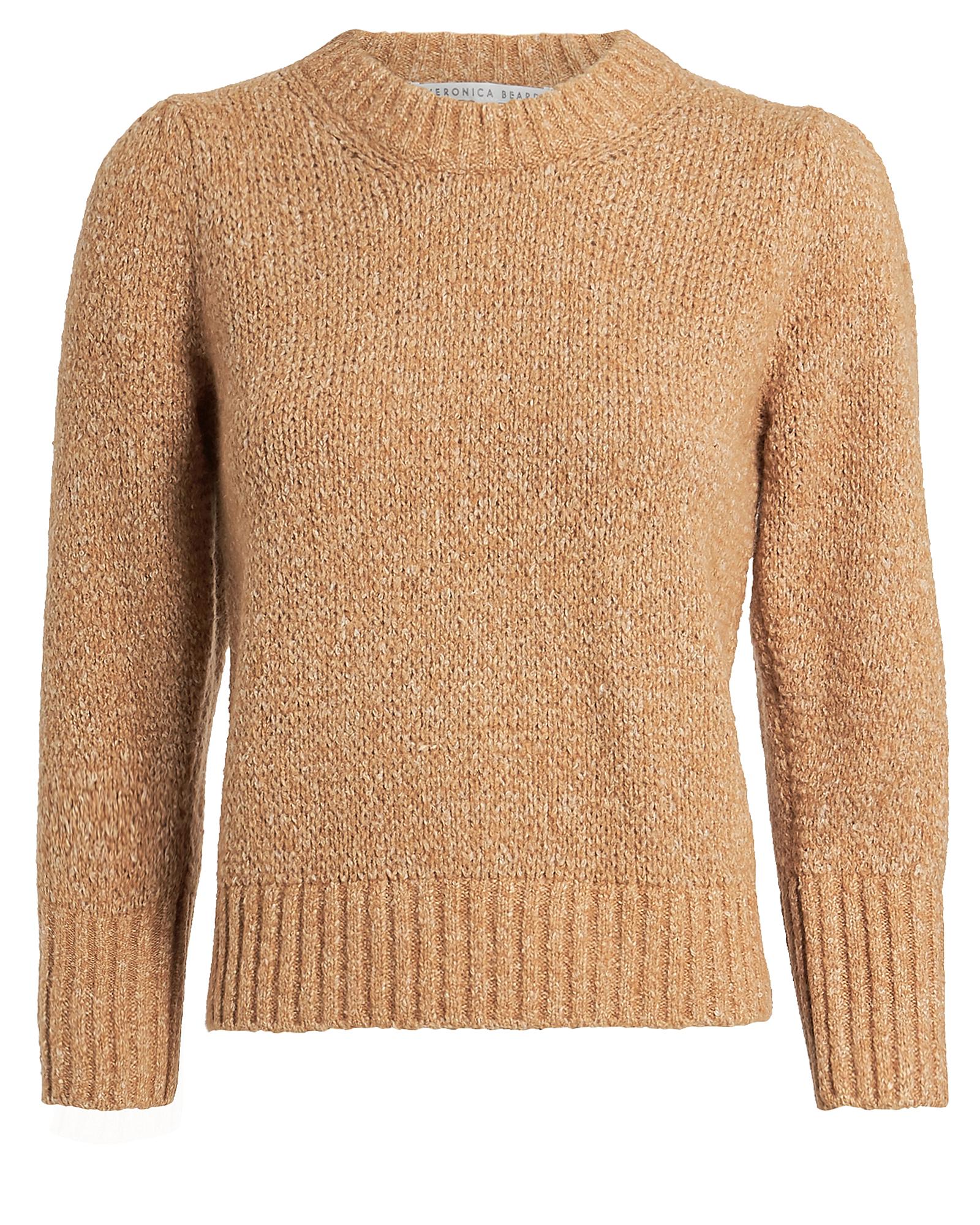 Veronica Beard Sweaters VERONICA BEARD HOLLY COTTON & WOOL-BLEND SWEATER